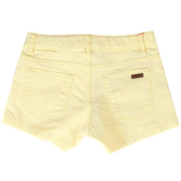 Шорты джинсовые детские Roxy Sunsetclouds Double Cream