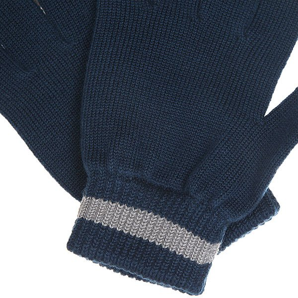 Перчатки Le Coq Sportif Magellin Gloves Dress Blues