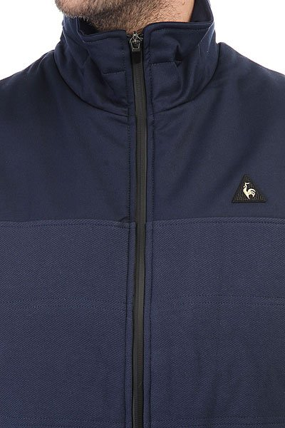 Жилетка Le Coq Sportif Melda Doudoune Sm Dress Blues