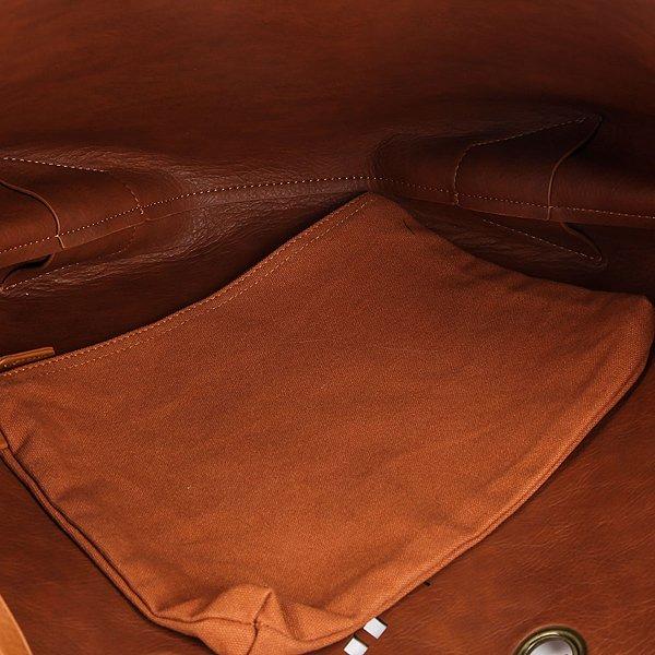 Сумка женская Roxy Grey Oceans Camel