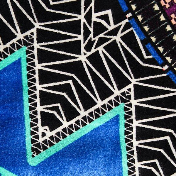 Полотенце женское Roxy Daly Marshmallow Geometri