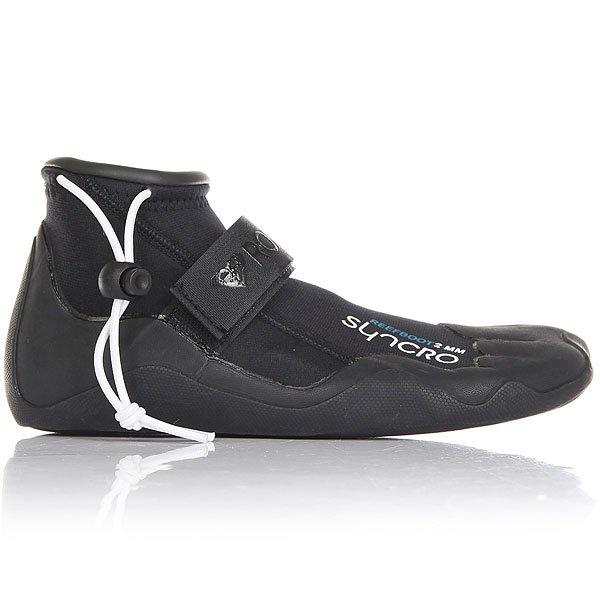 Неопреновые ботинки ROXY 2mm Syncro
