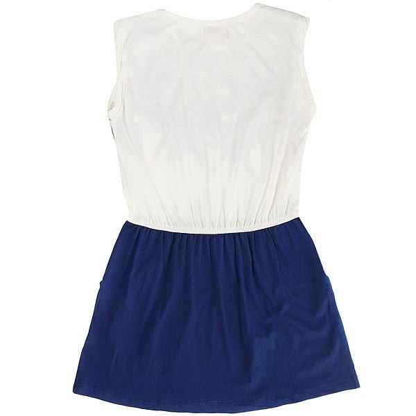 Платье детское Roxy Presidiopalm Marshmellow