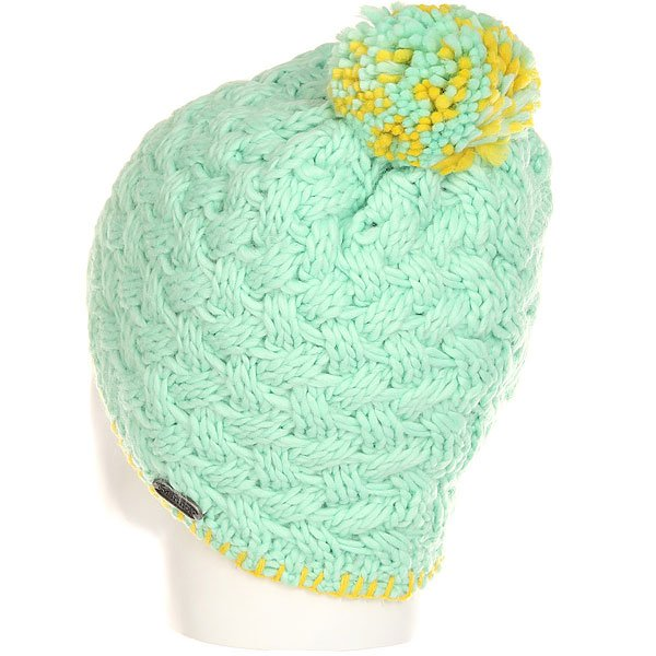 Шапка женская Marmot Denise Hat Green Frost