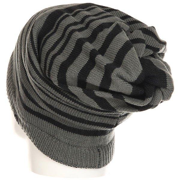 Шапка носок Marmot Convertible Slouch Black