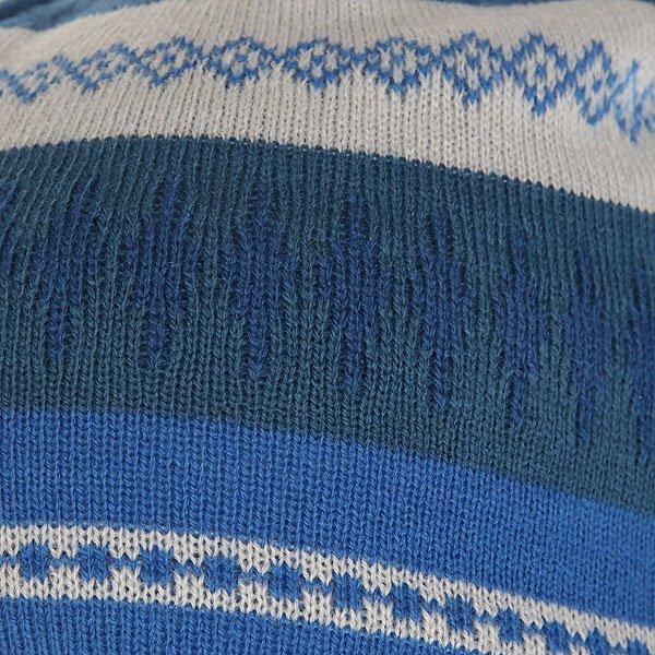 Шапка Marmot Saami Beanie Blue Sapphire