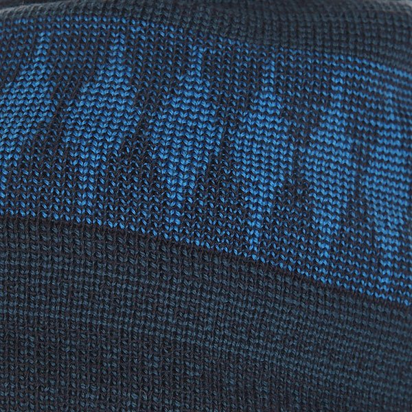 Шапка Marmot Inside Out Beanie Midnight Navy