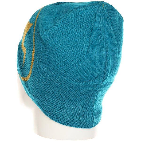 Шапка женская Marmot Summit Hat Aqua Blue