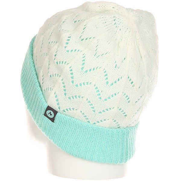 Шапка женская Marmot Erin Hat White