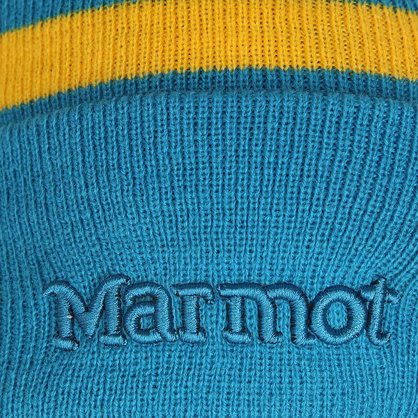 Шапка Marmot Shaymus Methyl Blue