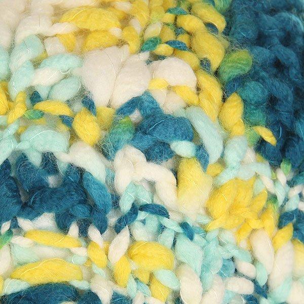 Шапка носок женская Marmot Frosty Pom Hat Dark Sea