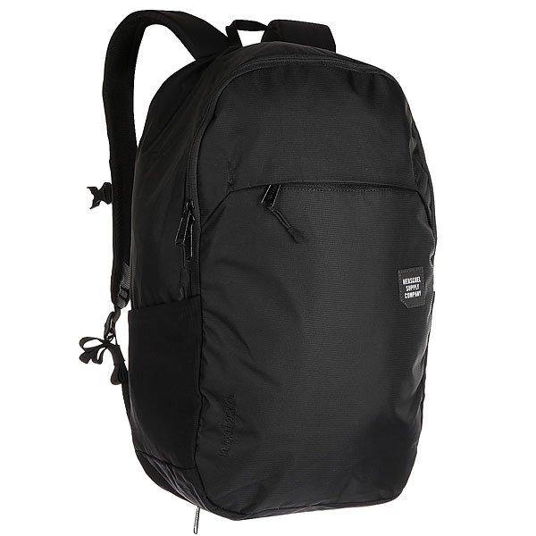 Рюкзак городской Herschel Mammoth Large Black