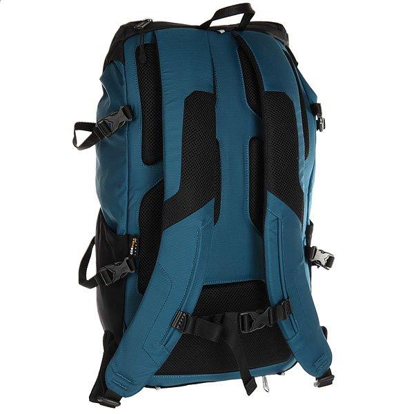Рюкзак туристический Herschel Barlow Large Legion Blue Black