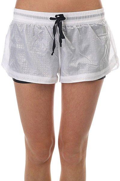 Шорты пляжные женские Roxy Weellow Marshmellow