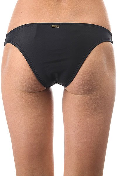 Плавки женские Roxy Mix Adv Surf True Black