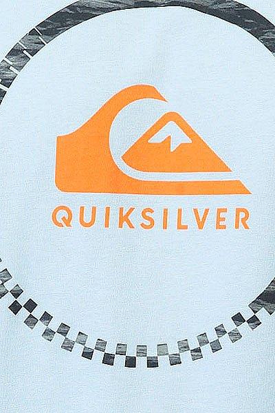 Футболка Quiksilver Activelogo3.0 Angel Falls
