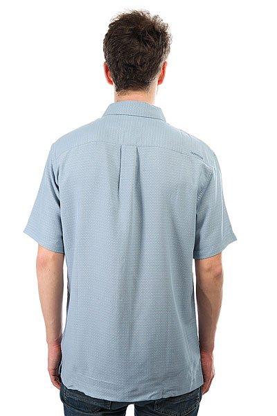 Рубашка Quiksilver Marlin Provencial