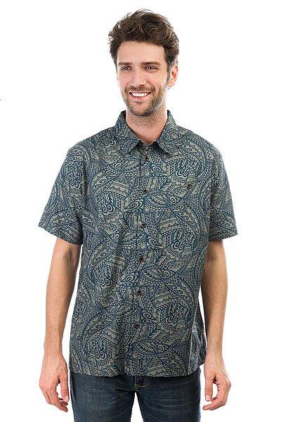 Рубашка Quiksilver Big Cruiser Shadow
