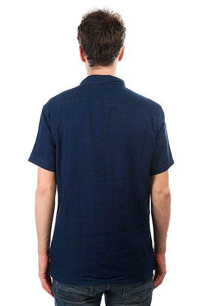 Рубашка Quiksilver Riveez Rinse