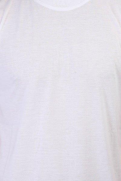 Футболка DC Skate Tech Knit White