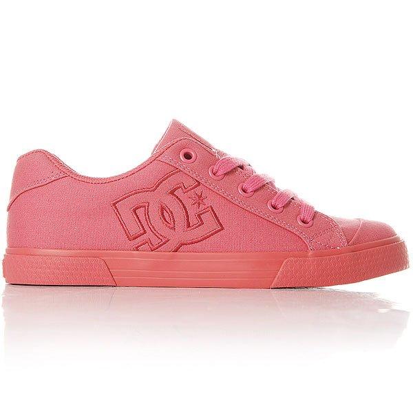 Кеды низкие женские DC Shoes Chelsea Tx Desert