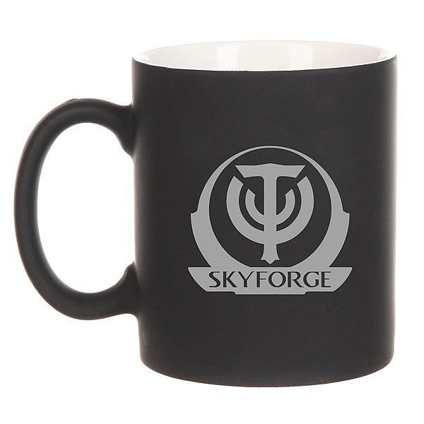 Кружка Skyforge Logo Черная