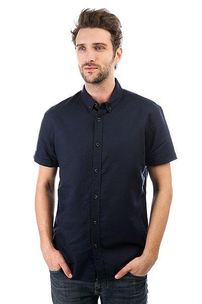 Рубашка Quiksilver Thelinenss Navy Blazer