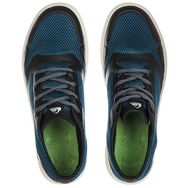 Кроссовки Quiksilver Amphibian Plus Blue/Green