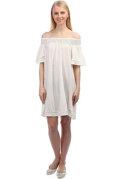 Платье женское Roxy Moonlightshadow Marshmellow