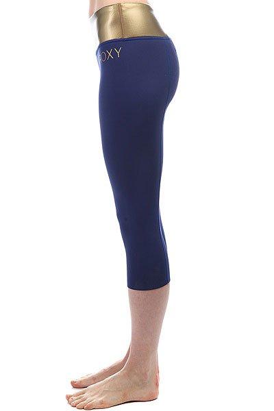 Гидрокостюм (Низ) женский Roxy 1m Pop Neopant Blue Depths