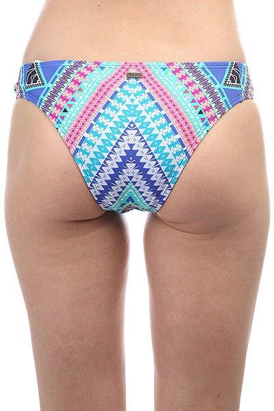 Трусы женские Roxy Sweet Mem Surf J Marshmallow Geometri