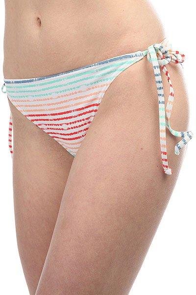 Купальник женский Roxy Sporty Rx Tt/Sc J Olmeque Stripe Combo