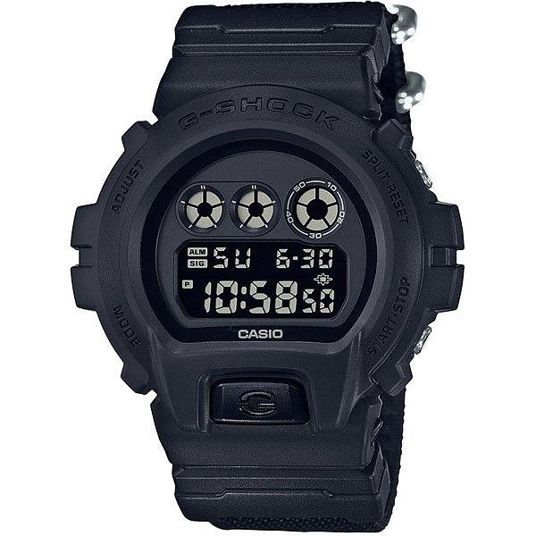 Электронные часы Casio G-Shock 67661 dw-6900bbn-1e