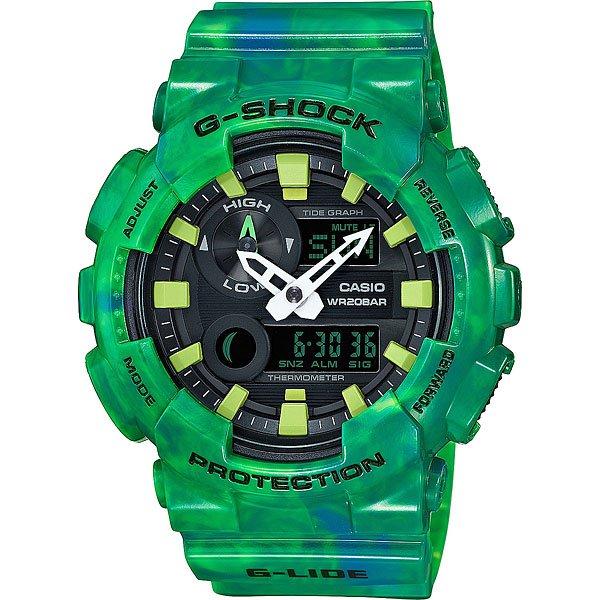 Кварцевые часы Casio G-Shock 67035 Gax-100mb-3a