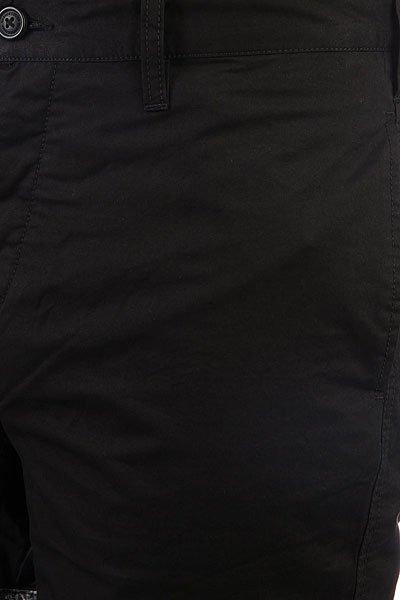 Шорты классические DC Beadnell 19 Black