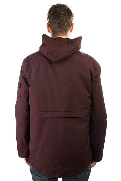 Куртка Запорожец Two Way Jacket Brown/Beige