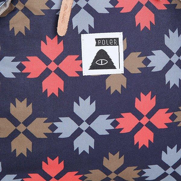 Рюкзак городской Poler Wildwood Pack Bear Print