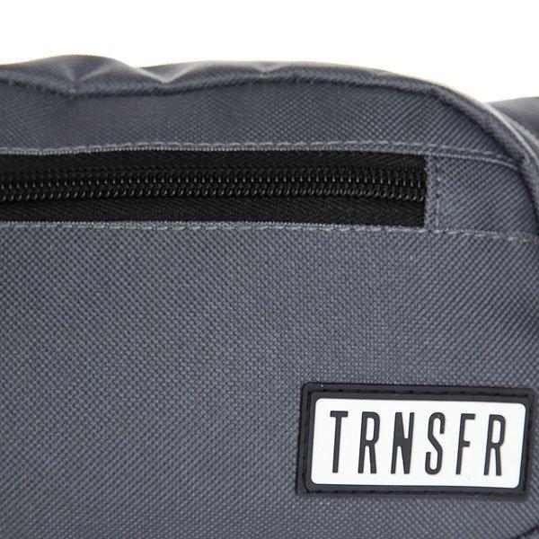 Сумка поясная Transfer Ninja Grey