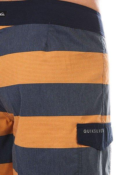 Шорты пляжные Quiksilver Everydbrigg18 Navy Blazer