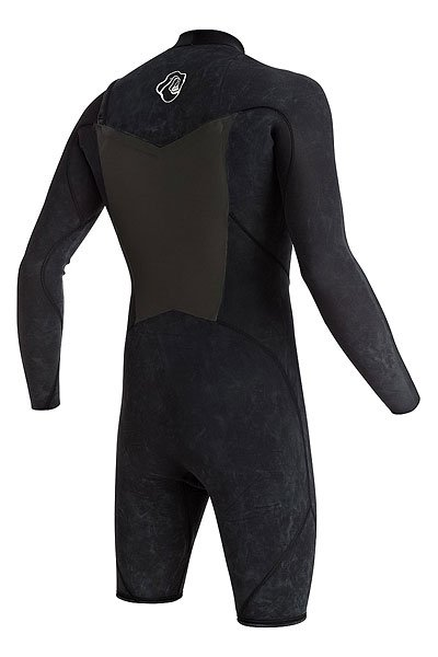 Гидрокостюм (Комбинезон) Quiksilver 22highdyegbsls Black