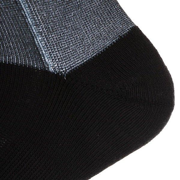 Носки высокие Stance Foundation Motorhead Black