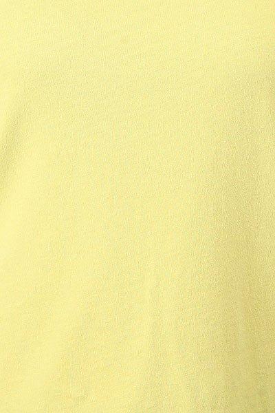 Майка женская Billabong Essential Tt Lemongrass