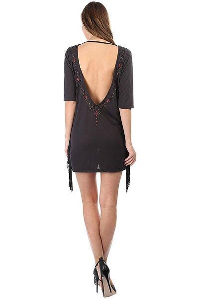 Платье женское Billabong Seriously Sexy Off Black