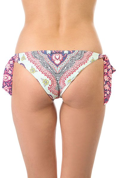 Трусы женские Billabong Luv Lost Dusty Btz Flourish