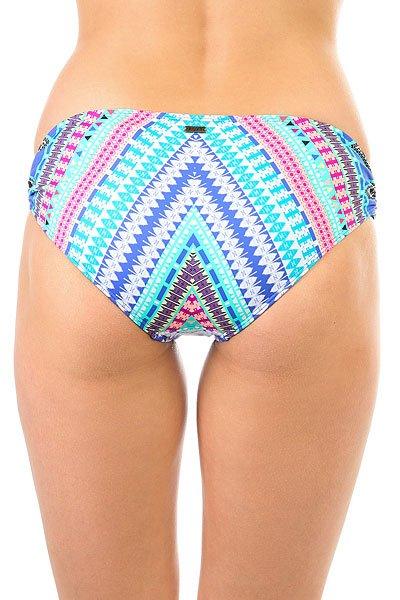 Трусы женские Roxy Sweet Mem 70s Marshmallow Geometri
