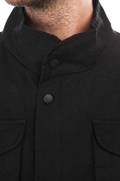 Куртка Anteater Windjacket-56 Black