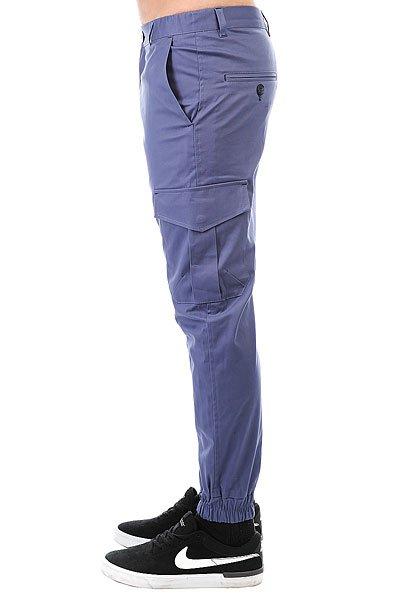 Штаны прямые Anteater Cargo Violet
