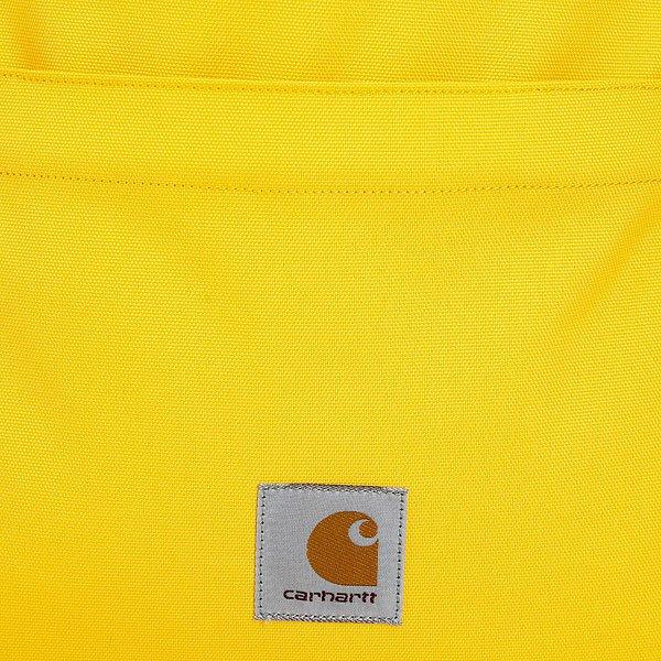 Мешок Carhartt WIP Wip Watch Sack Yellow