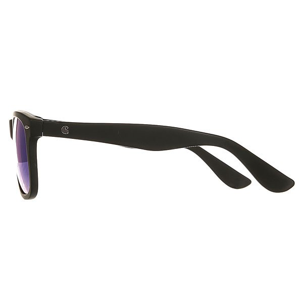 Очки Carhartt WIP Wip Dearborn Sunglasses Cypress Matte/Green Mirrored Lenses