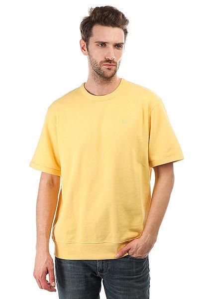 Толстовка классическая Carhartt WIP Strike Sweatshirt Ibiza